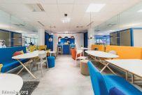 Decodheure设计的法国Lengow电子商务公司办公空间