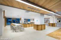 东京Blue Bottle新宿咖啡馆空间创意设计