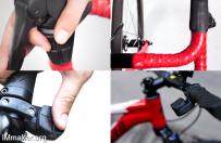 Xshifter自行车无线变速器,一键控制档位高低
