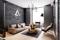 Guss Design设计的土耳其Yigitalp集团办公空间