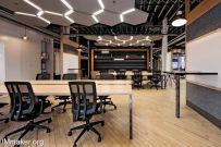南非开普敦Barclays Africa数字开发公司办公空间设计