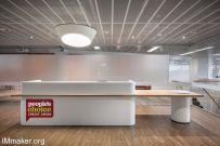 Woods Bagot设计的澳大利亚阿德莱德办公室