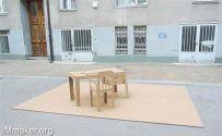 一秒折叠家具