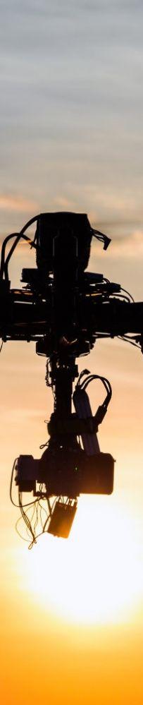 GE利用Raven无人机监测油井漏气情况