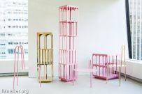 Crosby Studios的建筑拱门家具创意设计