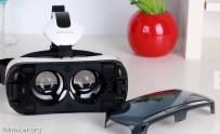 三星:虚拟现实头盔Gear VR出货量已达500万台