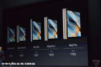 苹果低调发布iPad mini 4:完美代替mini 3