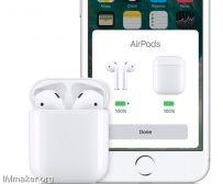 AirPods耳机使用教程:连接、充电和自定义