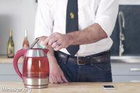 42tea泡茶传感器,助你沏出完美混合茶