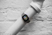 苹果一口气连发4支Apple Watch广告