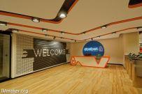 伊斯坦布尔E Bebek公司总部办公空间设计
