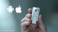 一个小配件就让手机秒变3D照相机