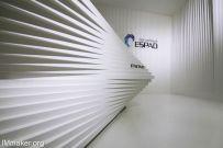 伊朗Espad航运公司办公空间创意设计