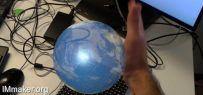 Ultrahaptics:无需手套也能产生压力反馈的AR触觉技术
