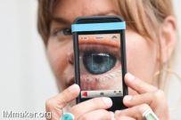 手机外接镜头Macro Cell Lens Band