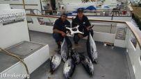 AguaDrone防水无人机:装有一个探鱼仪