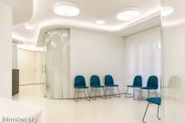 巴塞罗那Valles & Valles牙科办公空间创意设计