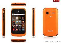 Mozilla将发布25美元智能手机