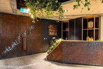 澳大利亚DEXUS Place物业集团公司办公空间设计