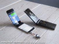 翻盖的iPhone:Flip iPhone