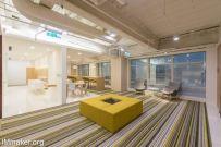 Trend Micro趋势科技公司台北办公空间设计