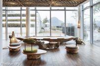 中国杭州Ripple酒店空间创意设计