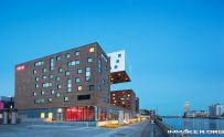 KarimRashi设计的德国柏林Nhow酒店