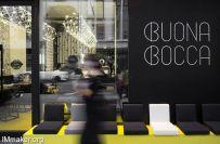 Buona Bocca美食吧空间创意设计