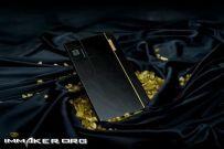 Kaso推出奢侈手机帮你检验谁是真土豪