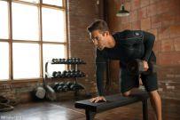 Athos智能健身衣:比私人教练更懂你的身体