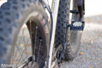 飙单车踏板老踩空?踏板和鞋装上Vault MagLock磁铁你再试试
