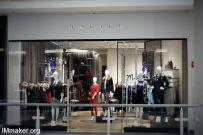ZAMEK DESIGN设计的华沙波兰Makalu女装店空间