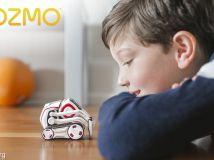 Anki推智能玩具机器人Cozmo 售价179美元