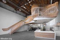 洛杉矶3DS Culinary烹饪实验室空间设计
