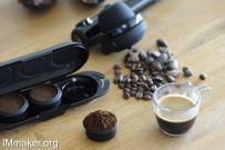 超便捷咖啡机