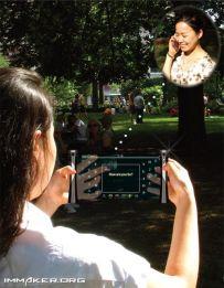 聋哑人士专用手机