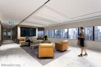 悉尼Novion房地产集团办公空间创意设计