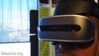 联想发布首款VR,我仿佛看到了索尼PS VR