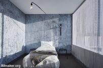 墨尔本William Angliss国际酒店餐饮空间创意设计