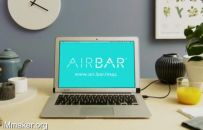 AirBar手势识别器:让MacBook也具备触屏功能
