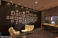 英国伦敦Virgin Active俱乐部空间创意设计