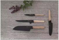 【2016红点设计奖】Ron knife series + organizers 刀具