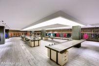 土耳其伊斯坦布尔VIGOSS Textile陈列室和办公室