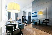 豪华优雅的Adriatic酒店套房创意设计