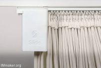 Slide智能窗帘控制器:据说可以防盗