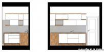 Spazio的现代主义风格罗马住宅设计