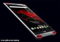 神造型,Acer发布全球首款十核游戏手机Predator 6