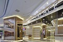 Oft Interiors设计的重庆Palace电影院空间