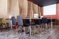西班牙Cheers Malaga酒吧空间创意设计