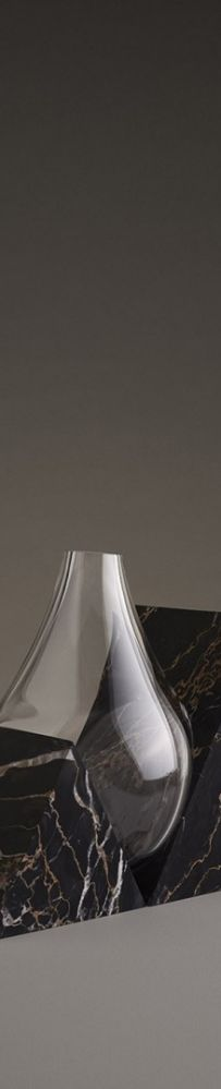 Studio E.O设计的创意花瓶Indefinite Vases